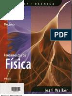 Fundamento Da Fisica Vol. 1