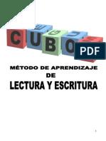 cubos lectoescritura