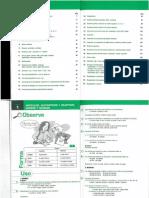 USO de la gramática española - nivel elemental