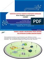P.df0007 Beberapa Contoh Penerapan Teknologi - Tatang Taufik