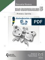 Ciencias Naturales 5 Diarioeducacion.com