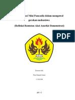 Revitalisasi Pancasila REVISI