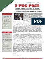 Pug Post Vol 3 Issue 2