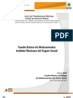 Cb Medicamentos Imss May2012