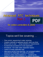 Advanced ATC Techniques - Part 1a