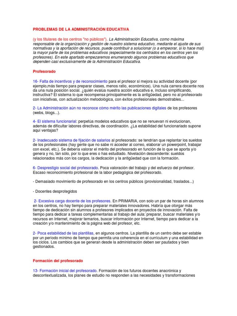Vistoso Currículum Para La Posición De Administración Imagen ...