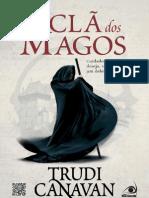 Livro 1 - O Clã dos Magos - Trudi Canavan.pdf