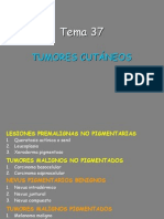 Tumores cutáneos