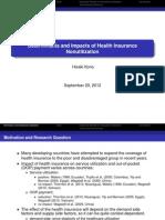 Slide Healthinsurance Pcvn Phadseminar2012