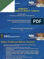 presentasi-KUHAP BPHN