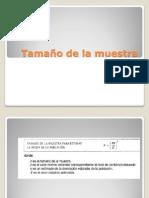 Tamaño de la muestra_formula