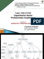Sección 02 Conceptos y Principios Generales