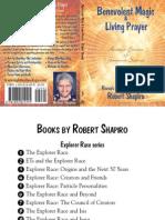 53720650 Robert Shapiro Benevolent Magic and Living Prayer