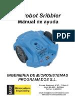 Manual de Ayuda Del Scribbler en Castellano