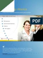 2012 WLA Alliance Brochure Sydney - Copy (2)