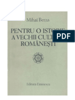 Mihai Berza