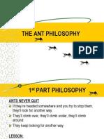 Ant_Philosophy[1].ppt