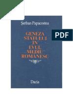 Serban Papacostea
