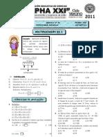 Guía Nº 07 - 1º Año - Multiplicación en Z+