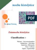 Entamoeba Histoytica