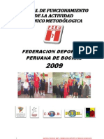Manual Fdpbochas 2009ok