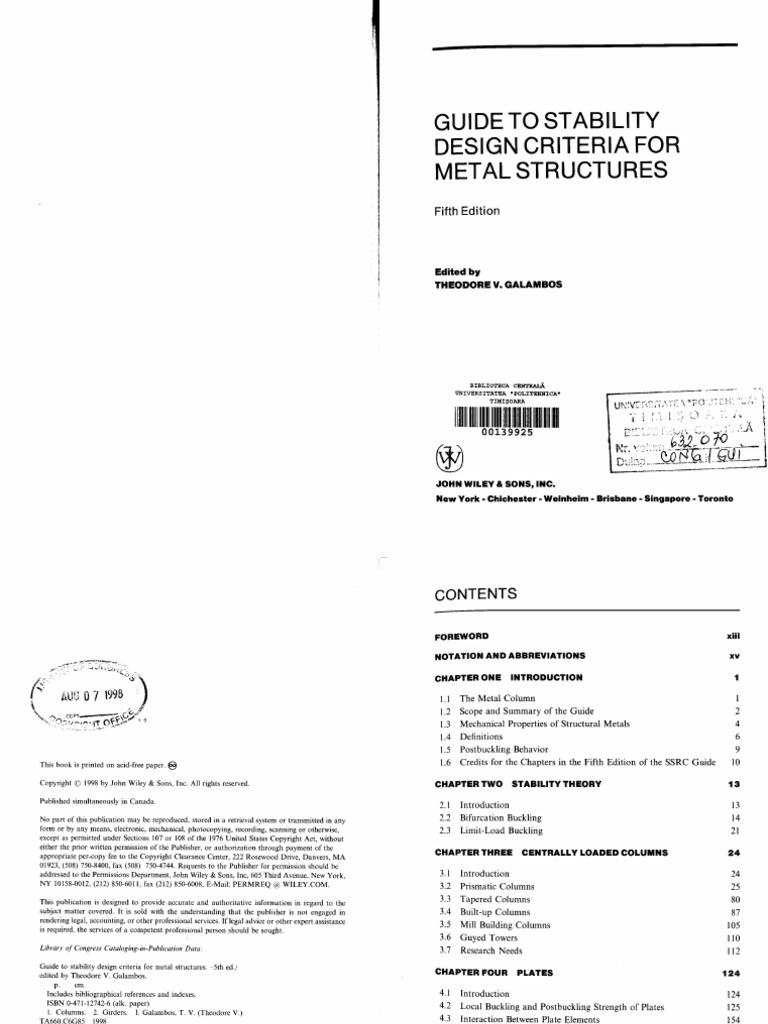 Bentley geostructural analysis help pdf