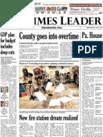 Times Leader 03-22-2013
