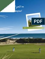 Ofertas de Golf Comunitat Valenciana