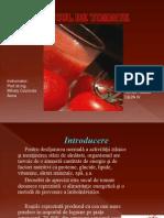 Sucul de Tomate