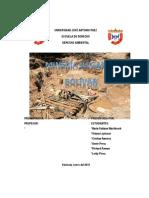 La Minería ilegal en el Estado Bolívar