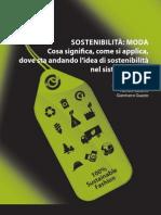 Sostenibilità e Moda