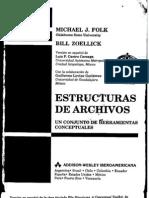 Estructura de Archivos Folk Desbloqueado