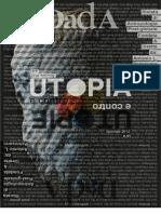 Dada rivista 2012 - speciale UTOPIA