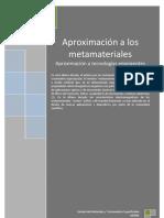 Aproximacion a Los Metamateriales V2