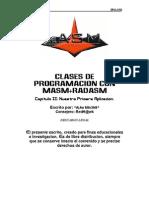 Curso Radasm II