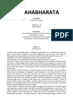 Il Mahabharata - Adi Parva - Astika Parva - Sezioni XII-LVIII - Fascicolo 5