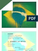 Brazil Art