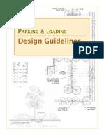 Parking Design Guidelines 12-28