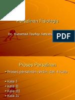 3.Persalinan Fisiologis