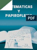 Matematicas y Papiroflexia PDF