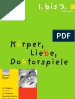 Koerper Liebe Doktorspiele 1-3