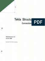 Tekla Handbook