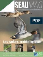 L'Oiseau Magazine n°110 (extrait)