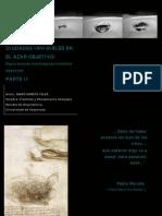 Geometría Fractal, Morfogénesis y ModelacIón virtual en Arquitectura Clase 2