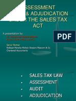 Sales Tax Audits Presentation.ppt