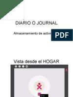 Diario o Journal