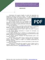 Introducao e Primeiro Capitulo Do Livro Direito e Saude Mental de Antonio Carlos Satoro Filho Em 17 de Outubro de 2012