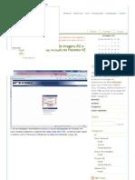 Criação de Maquinas Virtuais no Proxmox-VE v1