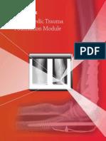 Orthopaedic Trauma Foundation Module 10789-3 0-02 642351