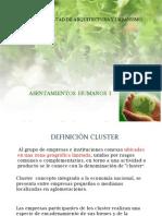 Plugin Cluster